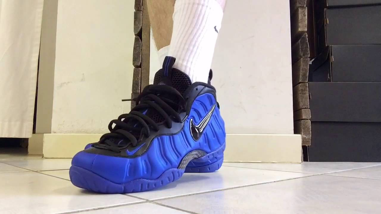 best sneakers 220a0 a1ec3 Nike Air Foamposite Pro