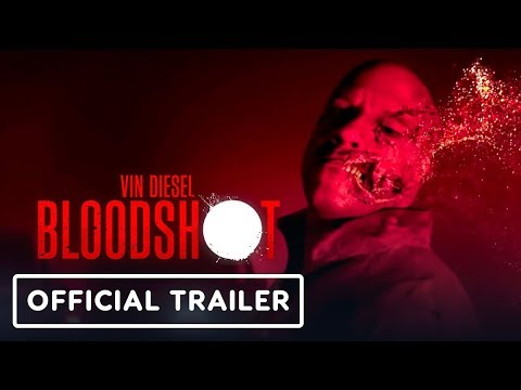 Суперсолдат Він Дізель в новому трейлері Bloodshot