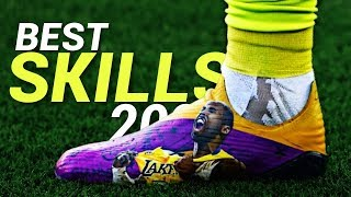 Best Football Skills 2020 #8