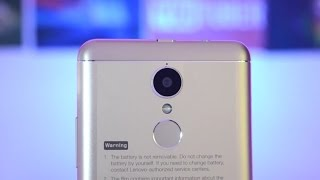 مراجعه مفصله لهاتف Lenovo K6 | حلو الموبايل دا