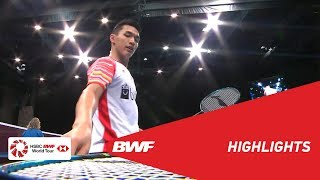 Download Video CROWN GROUP Australian Open 2019  | Finals MS Highlights | BWF 2019 MP3 3GP MP4