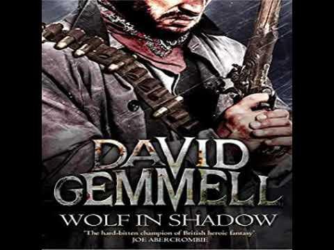 David Gemmell Wolf In Shadow Jon Shannow,book 1 1