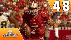 Madden NFL 15 - Spielerkarriere [Xbox One/Deutsch/HD+] #48 Cincinnati Bengals