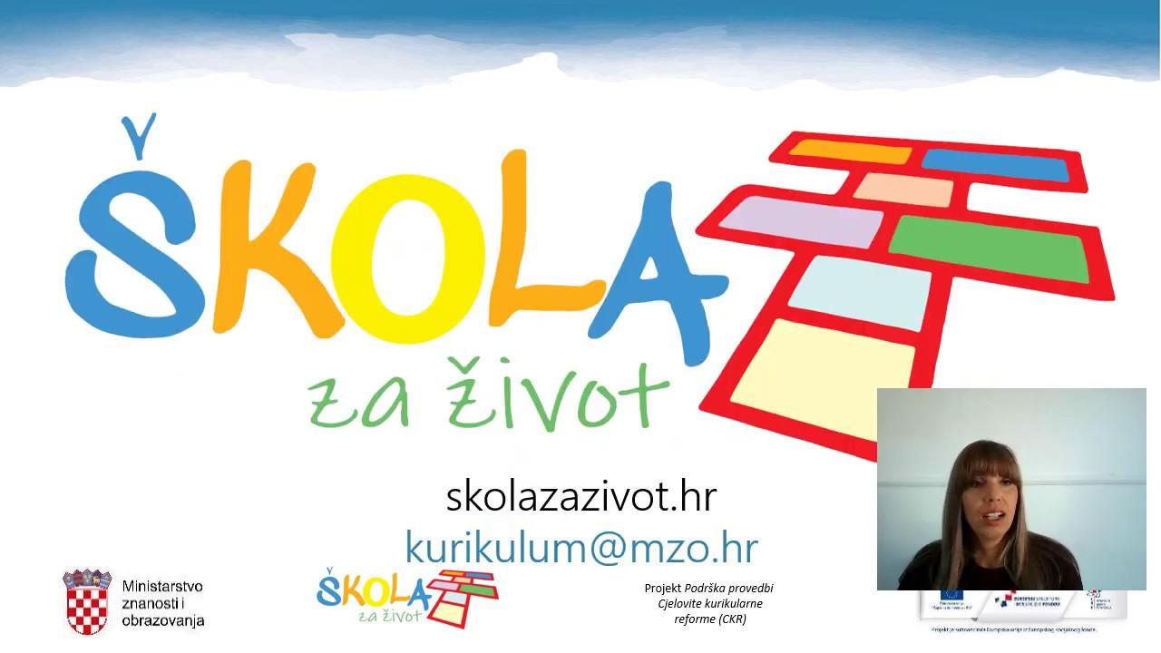 hrvatski jezik nyelvtan 6 razred vjezbe)