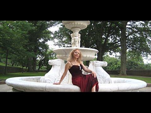 Schumann: Fantasie in C major, Op. 17 (excerpt from III) - Sophia Agranovich in NY concert