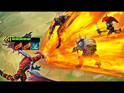 When TFT Champions Go 1v9...  | Epic & Funny Moments #16 (Teamfight Tactics)