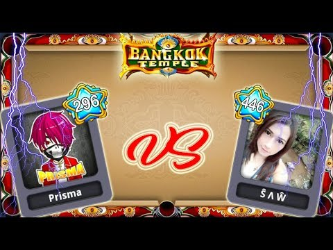 I Played Vs Legend Indonesian Girl