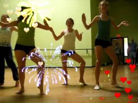 Desi Girl - Dostana (720p HD Song