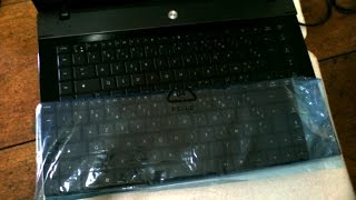 HP 625 keyboard replacement