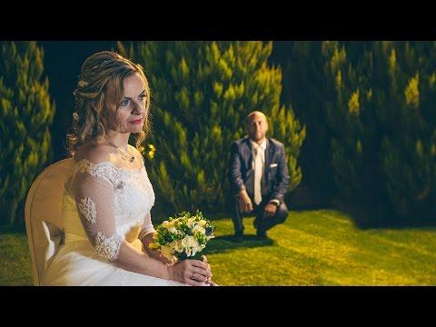 Γιώργος & Εύη _ Wedding Day