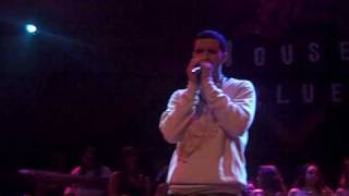 Drake - Brand New (Live) Chicago 5/15/09