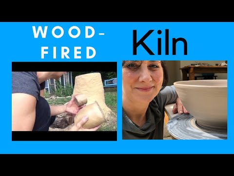 How to Make Primitive Pottery Kiln for Free DIY Bushcraft Clay Firing