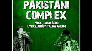 Pakistani Complex By Young Stunners-Official