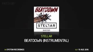 Stellar Beatdown (Instrumental)