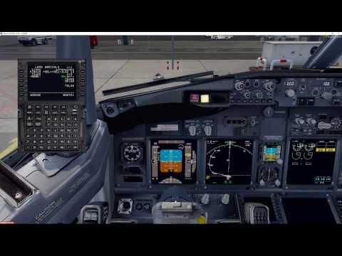Iberia Airways LEPA/LEMG