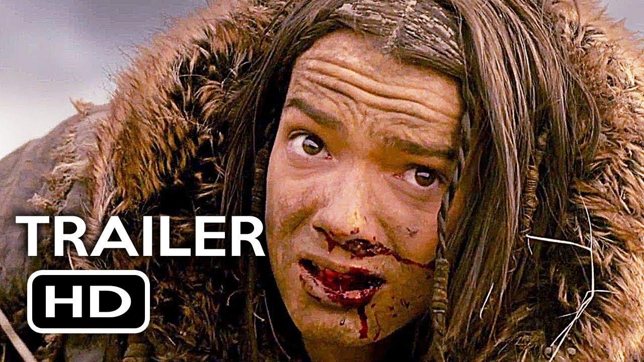 Download ALPHA - Official Trailer (HD)