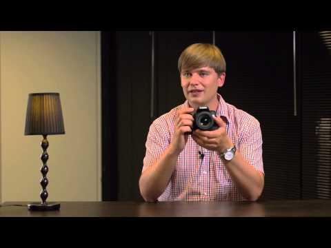 Фотошколы рекомендует: Обзор фотоаппарата Canon EOS 760D