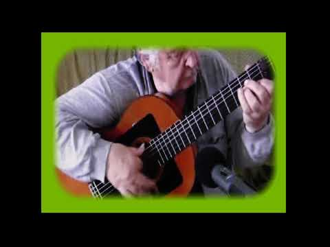 Bulerias Video 52 Solo Guitars Playing Flamenco By Terry Desfiges