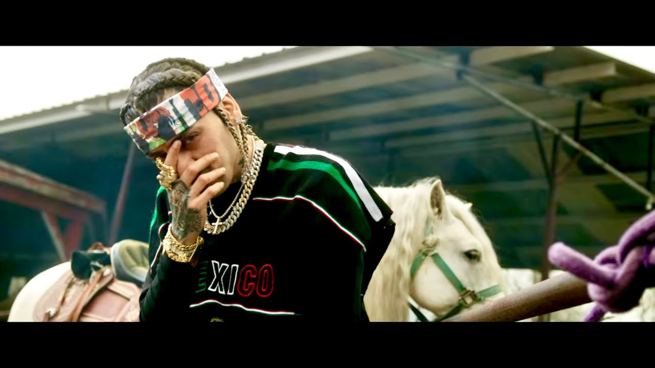 Lil Mexico x Weso G - Quiero (Official Music Video - WP Exclusive)
