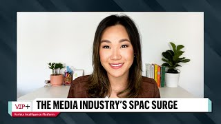 Media SPACs Surge Even as Investors' Appetite Begin to Cool Off