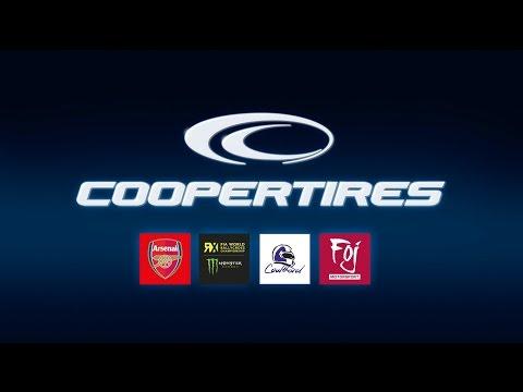 COOPER TIRES - SEASON'S GREETINGS