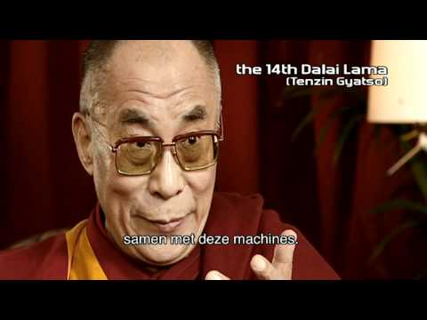 The 14th Dalai Lama talks about the possibility of his reincarnation into a computer