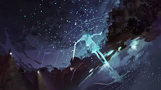 Wallpaper Engine: Nightsky ✦ Relaxing Music screenshot 1