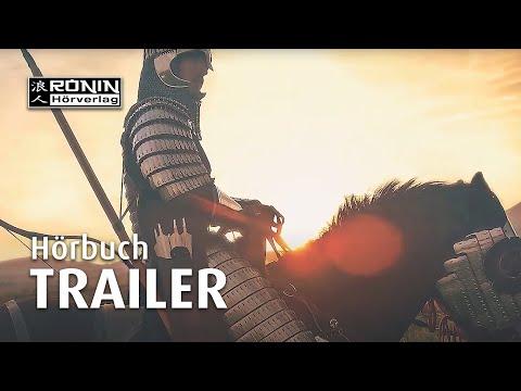Könige der Finsternis YouTube Hörbuch Trailer auf Deutsch