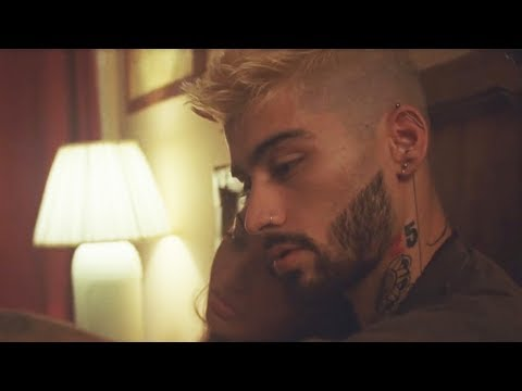 Zayn SLAMS Ex Flame In Moody New Song
