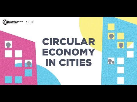 Circular Economy in Cities