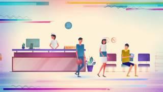 Jumping Hurdles - the Video