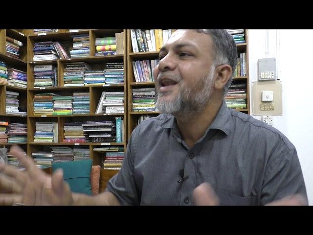 (২য় পর্ব) জনআকাঙ্খার বাংলাদেশ : এখনকার মডেলে ইসলামী আন্দোলনের অন্যতম নতুন ধারা