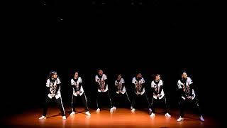 dance ioannina