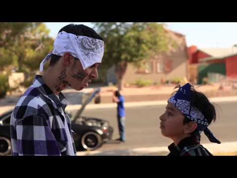 LiL MoCo's How To Be A Cholo!