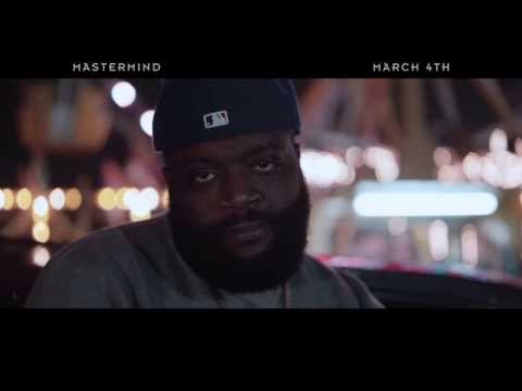 """Rick Ross - """"Bound 2"""" Freestyle (Music Video)"""