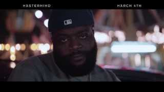 "Rick Ross - ""Bound 2"" Freestyle (Music Video)"