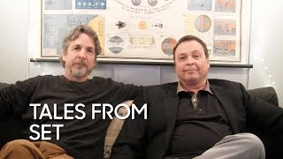 """Tales From Set: The Farrelly Brothers On """"Dumb And Dumber To"""""""