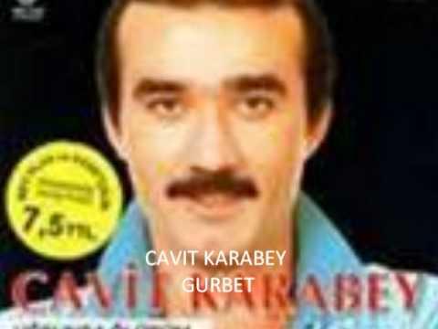 Cavit Karabey - Gurbet