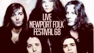 Combination of the Two - Big Brother & The Holding Co. Live Newpot Folk Festival 68