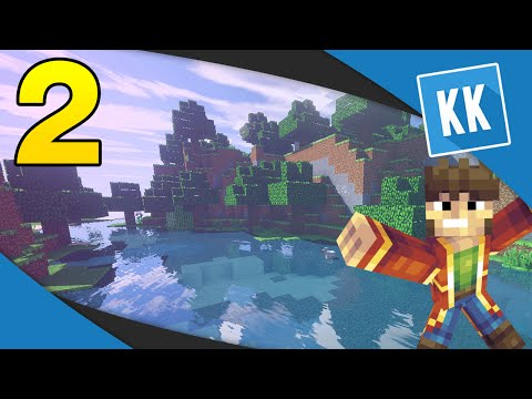 ★ HIDING FUNGI - Part 2 (Minecraft / Technic Modpack 1.7.10)