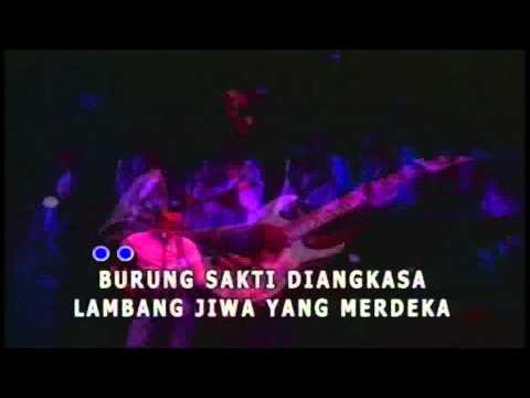 Iwan Fals Ft, Kantata - Rajawali (Karaoke Original Clip Konser) @HO.MP4