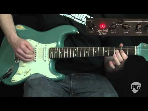 Video Review - VHT Special 6 Ultra