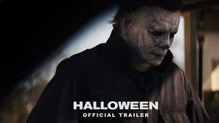 Halloween Horror New Movie Trailer Hollywood 2018