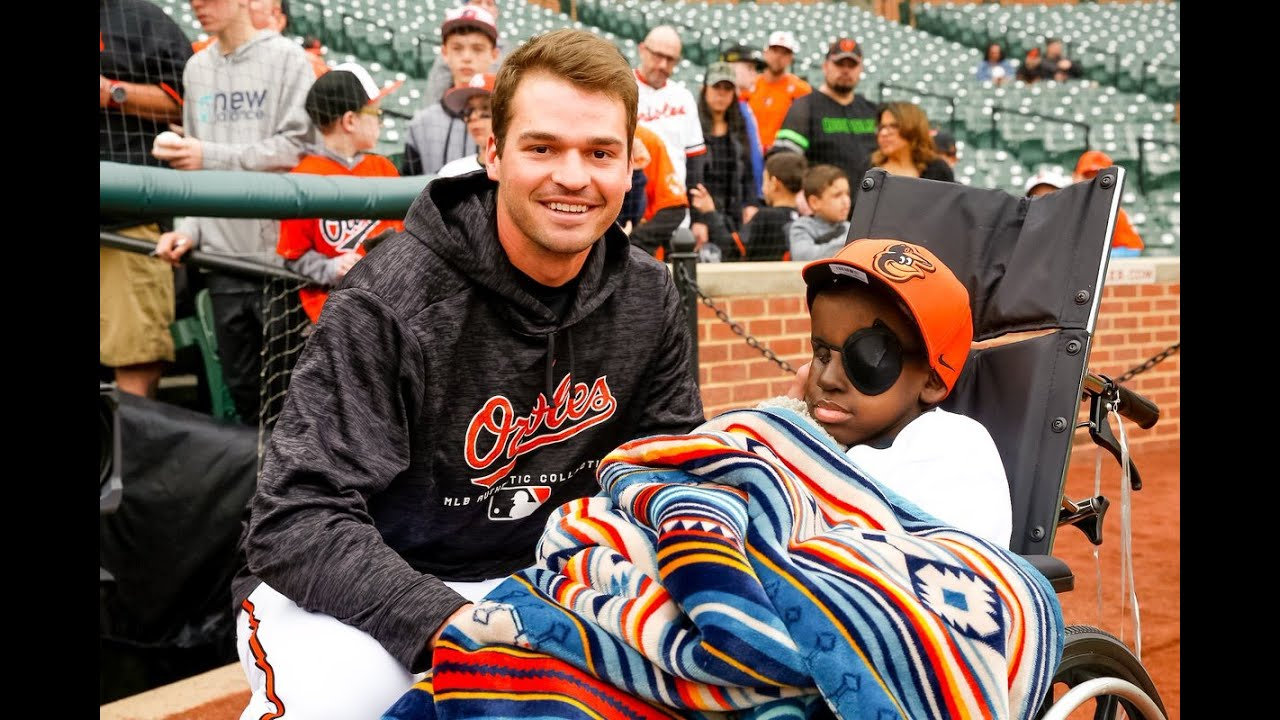 Baltimore Orioles, Ravens superfan Mo Gaba dies at 14 after cancer ...