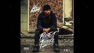 Lil Baby - Racks In (Instrumental Remake) (ReProd By PJ1Eight)