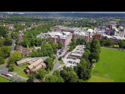 Cadbury World And Bournville 4K