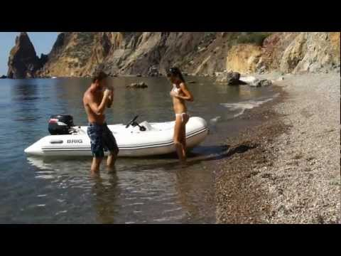 Zodiac 285 Fastroller Acti V Assembly Inflatable Boat C
