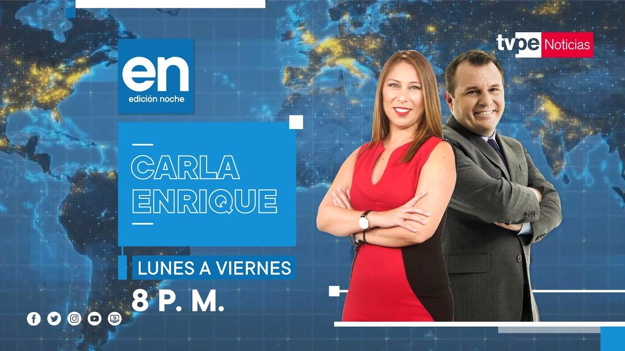 Download TVPerú Noticias Edición Noche – 22/10/2021