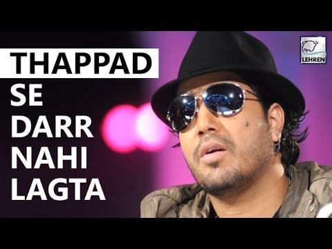 Let's Recall Some Iconic Slaps Because 'Thappad Se Darr Nahi Lagta'   LehrenTV