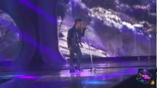 TAEYANG - BigBang BIGSHOW - solo - Look only at me, Wedding dress, Where U at - 20120302.wmv